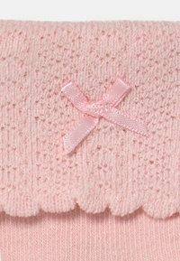 Carter's - ROLL BOW 6 PACK - Sokken - light pink/multi-coloured - 3