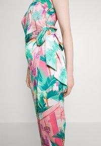 Never Fully Dressed - SUMMER RAINBOW  - Wrap skirt - multi - 6