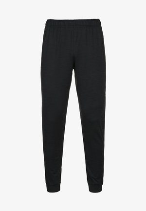 Pantalon de survêtement - off noir / black / grey