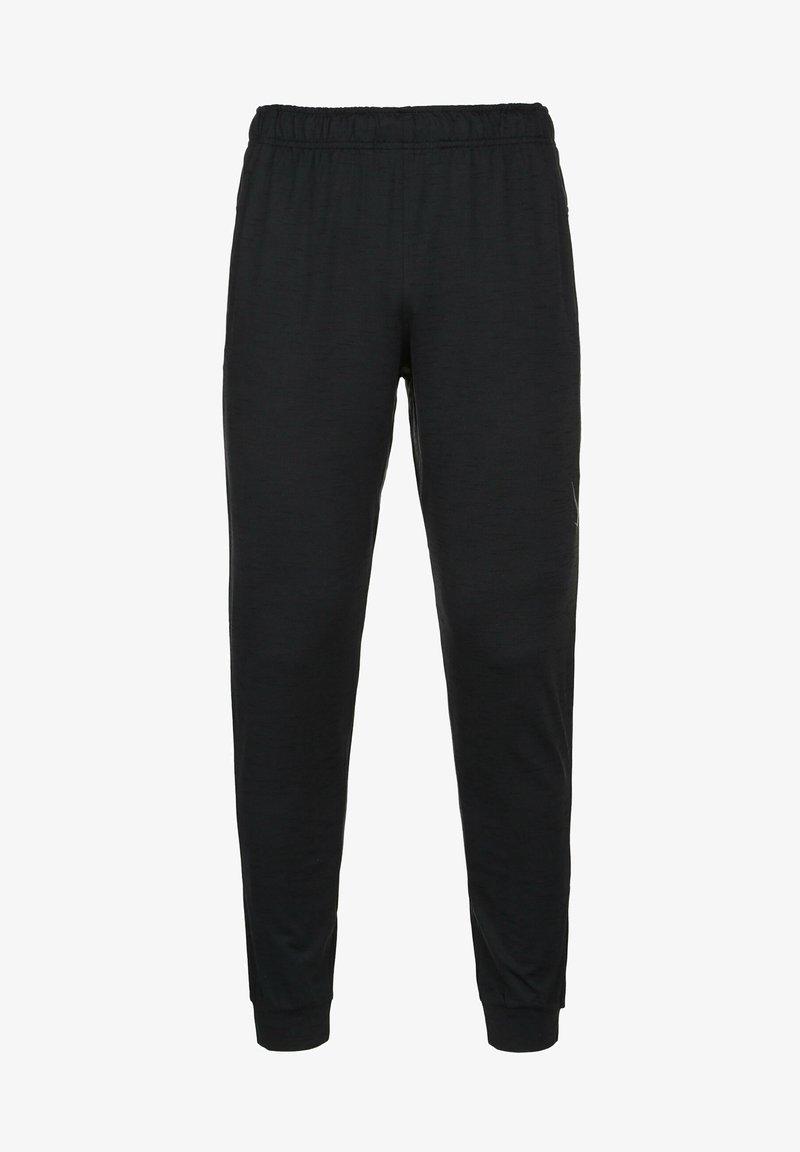 Nike Performance - Trainingsbroek - off noir / black / grey