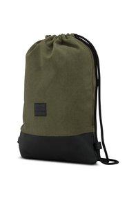 Johnny Urban - TURNBEUTEL LUKE - Sports bag - olive/ black - 1