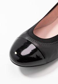 Pretty Ballerinas - Baleríny - black - 2