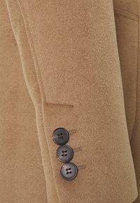 River Island - Short coat - brown - 6