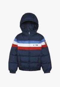 Levi's® - COLOR BLOCK - Winter jacket - dress blues - 3