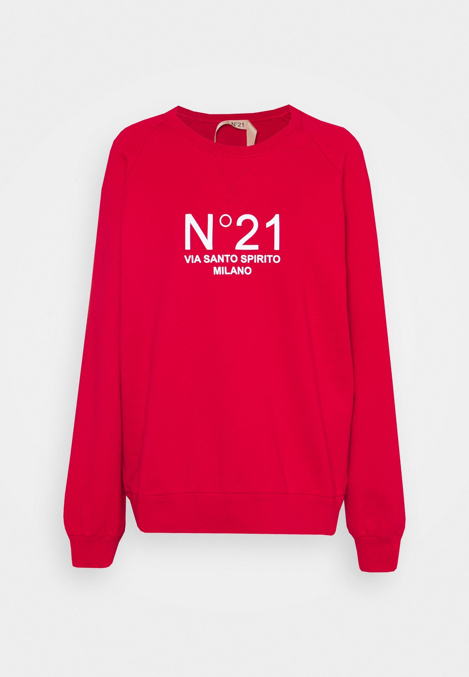 Women NEW LOGO - Sweatshirt