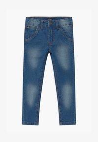 Blue Seven - SMALL GIRLS - Jeans Skinny Fit - jeansblau - 0