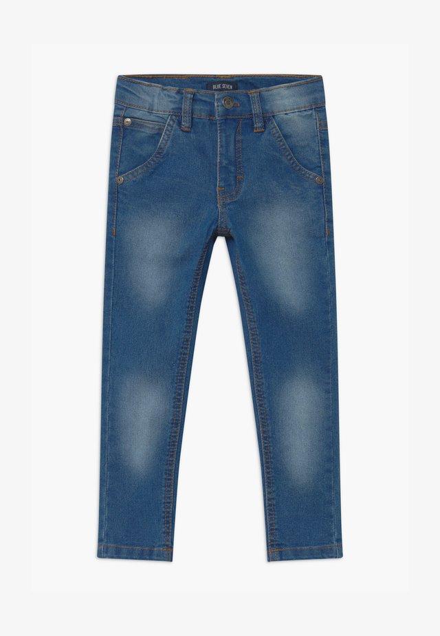 SMALL GIRLS - Jeans Skinny Fit - jeansblau