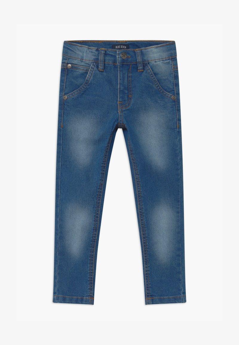 Blue Seven - SMALL GIRLS - Jeans Skinny Fit - jeansblau