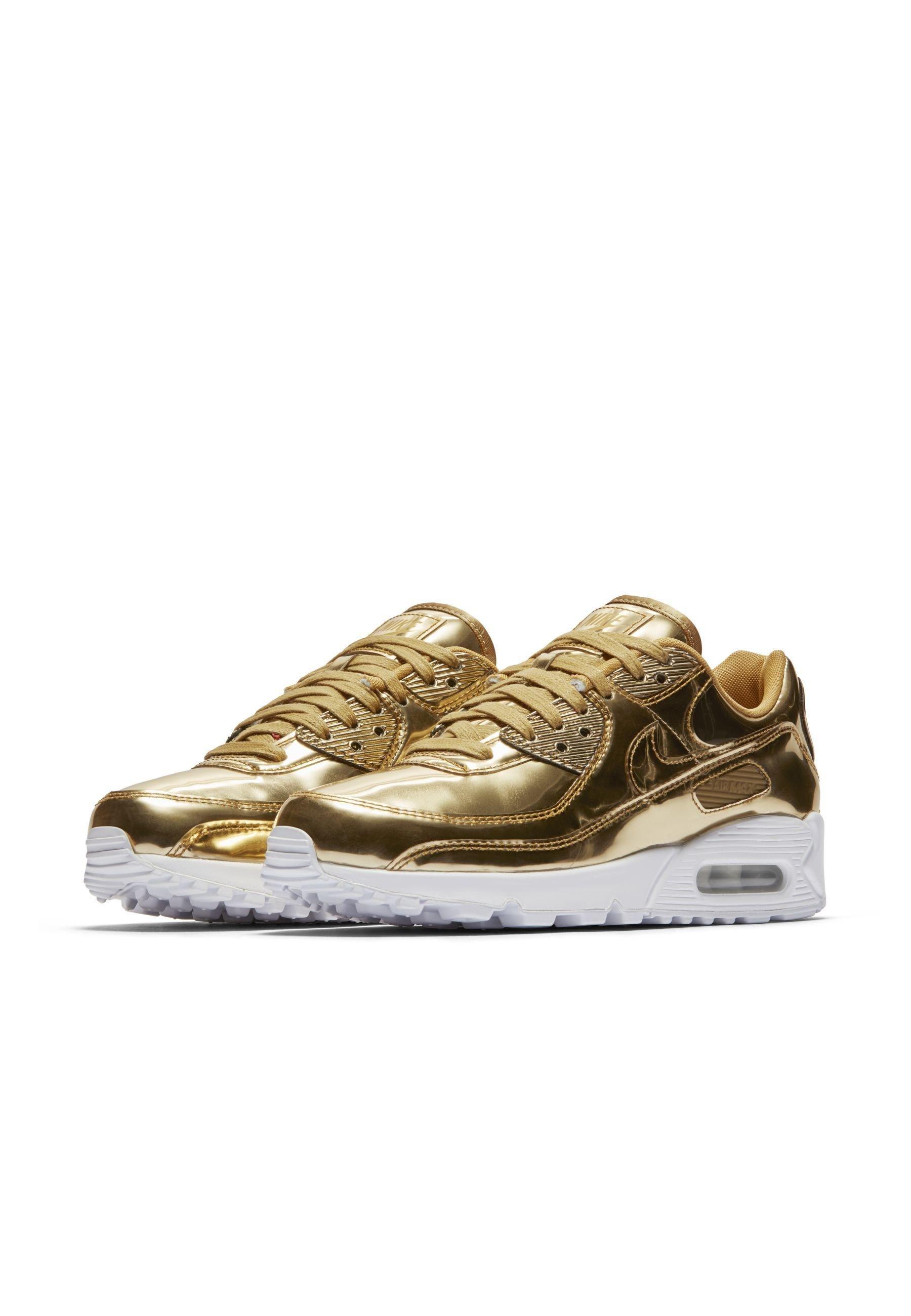 air max 90 homme gold