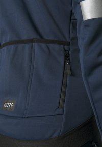 Gore Wear - TEMPEST JACKET WOMENS - Veste coupe-vent - orbit blue - 6