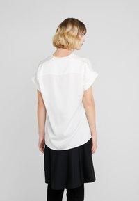 By Malene Birger - RENARD - Blouse - soft white - 2