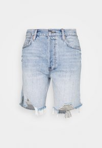 Free People - SEQUOIA - Shorts - vintage denim - 0