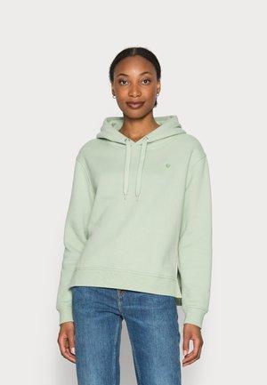 GADIRA  - Sweatshirt - misty mint
