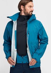Mammut - STONEY - Ski jacket - sapphire - 2