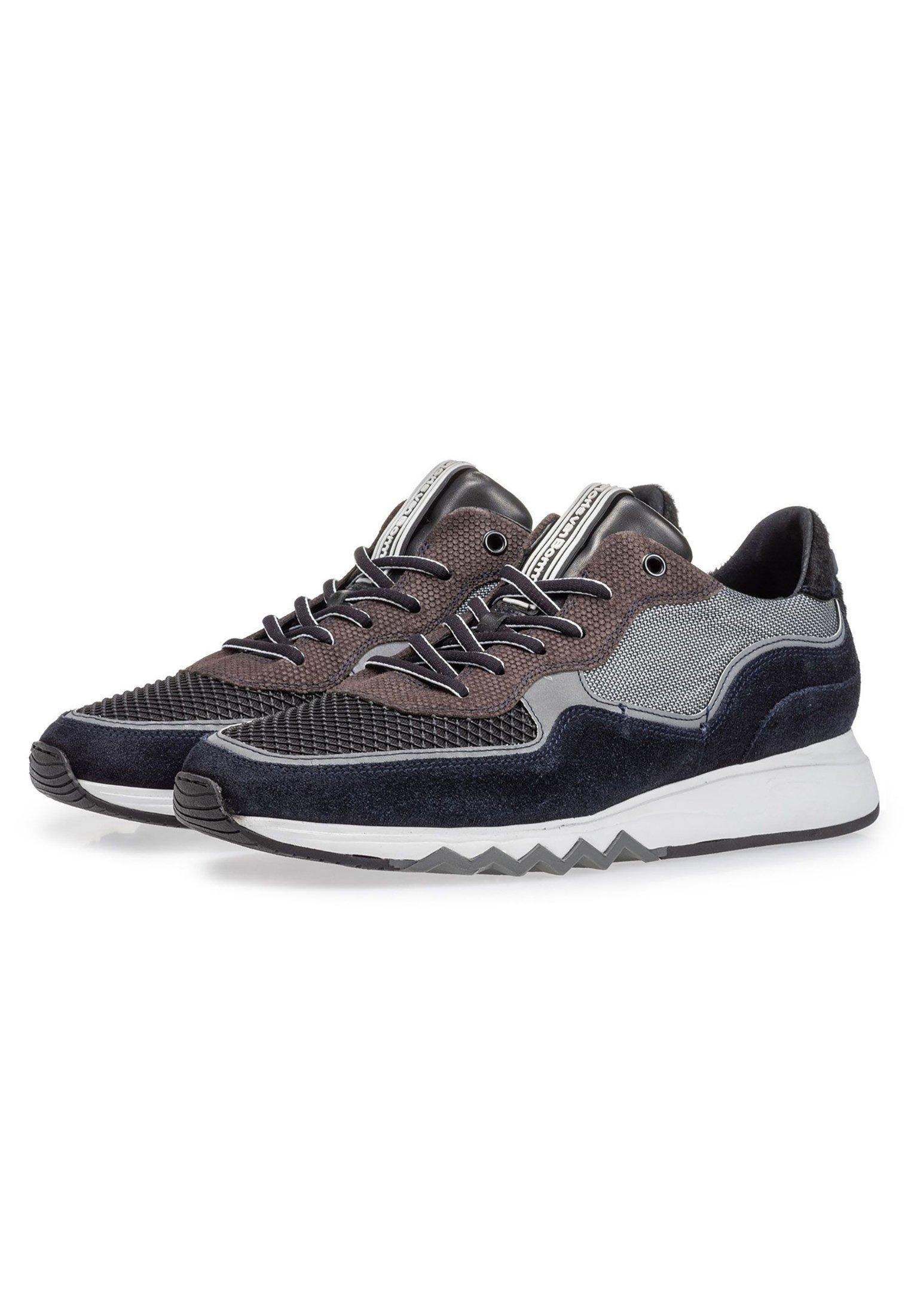 Floris van Bommel Sneaker low - black/schwarz - Herrenschuhe vheKD