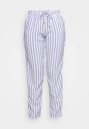 LENITA PANTALON - Pyjama bottoms - bleu