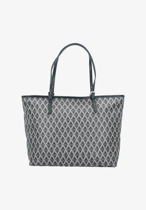 IKON - Shopper - noir