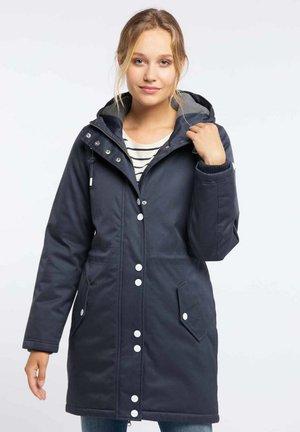 Płaszcz zimowy - blue
