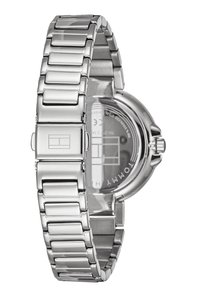 Tommy Hilfiger - DRESSED - Uhr - silver-coloured - 2