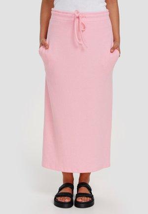 URI - Maxi skirt - pink
