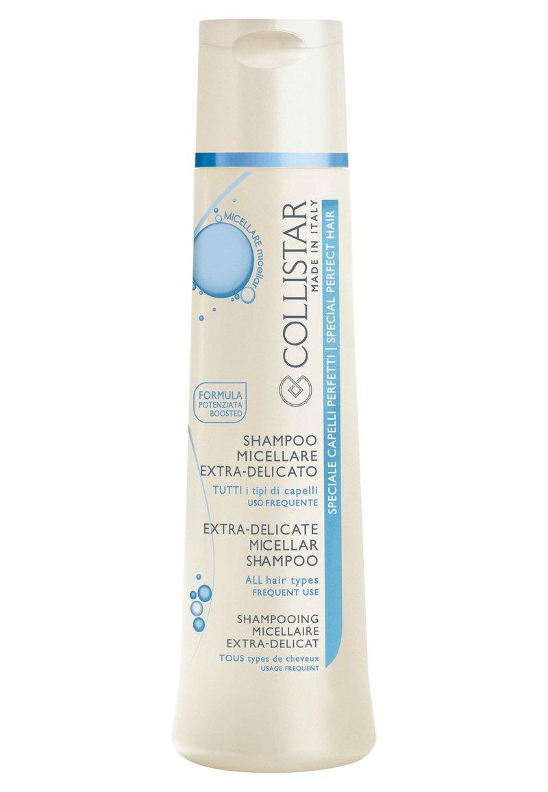 Collistar - EXTRA-DELICATE MULTIVITAMIN SHAMPOO - Shampoo - -