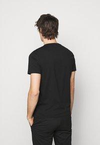Polo Ralph Lauren - REPRODUCTION - T-shirt - bas - black - 2