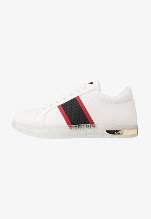 CLEAR BLADE - Trainers - white