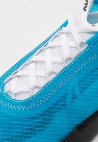 Nike Sportswear - Zapatillas - laser blue/white/black/vast grey - 5