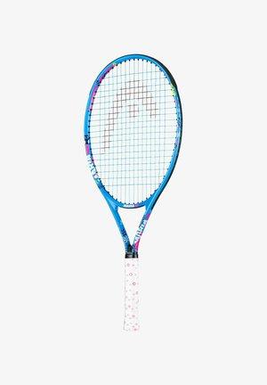 MARIA 25 - Tennis racket - royalblau