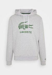 Lacoste - Sweatshirt - silver chine - 4