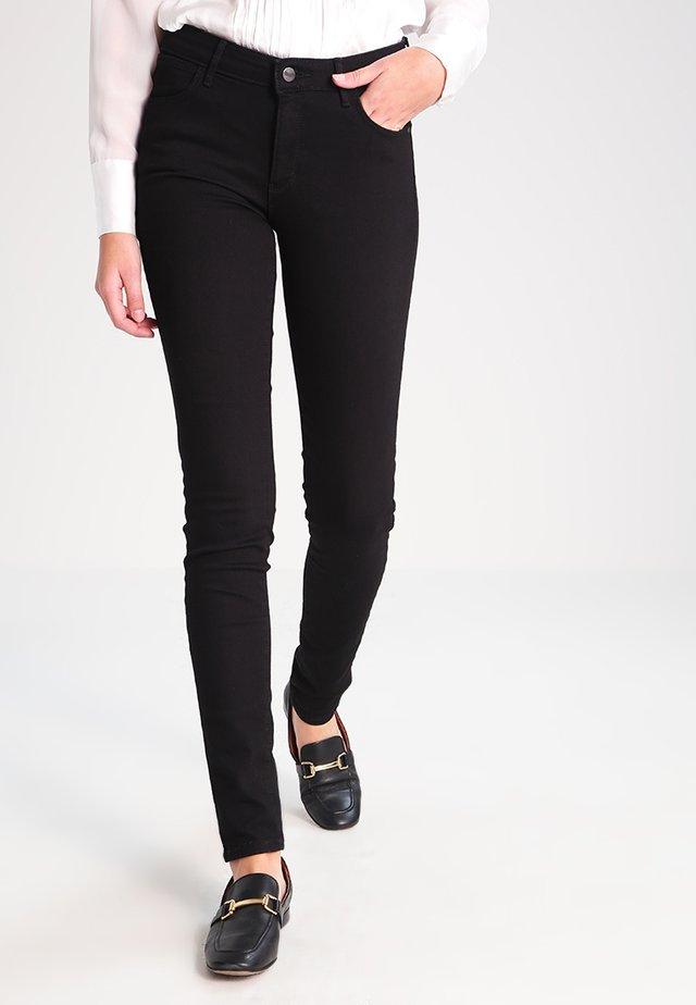 SKINNY BODY BESPOKE - Skinny džíny - rinsewash