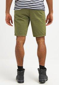 Scotch & Soda - Shorts - army - 2