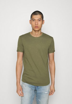 T-shirt basique - khaki green