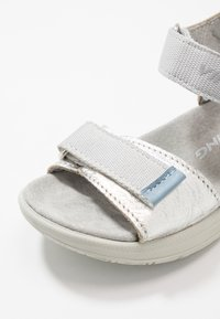 Viking - OLIVIA - Walking sandals - light grey - 2