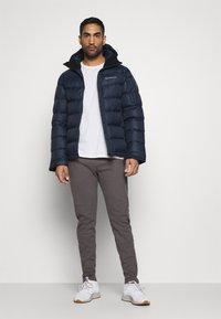 La Sportiva - CADENCE PANT - Teplákové kalhoty - grey/carbon - 1