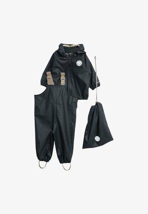 CHARLIE - Rain trousers - ink