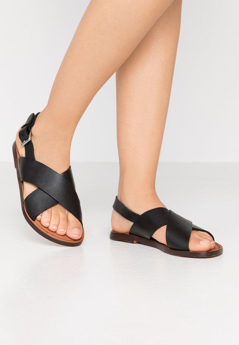 Esprit - KEOPE  - Sandals - black