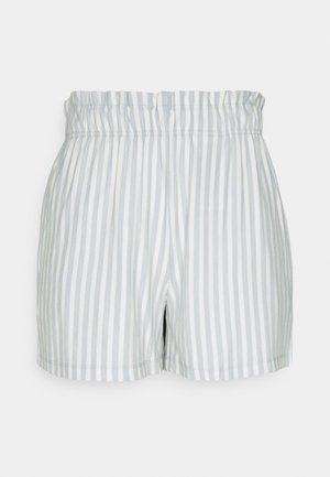 ONLJOLLA - Shorts - faded denim/cloud dancer