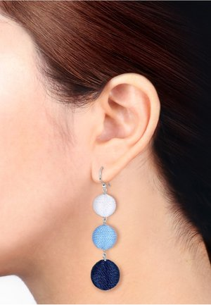 KUGEL GEO  - Earrings - bi-coloured