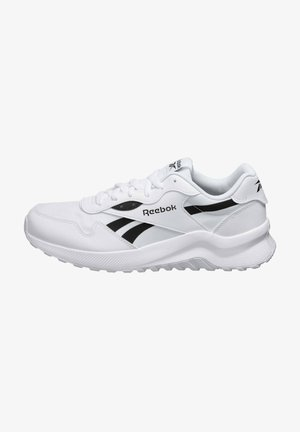 Sneakers laag - cloud white / core black