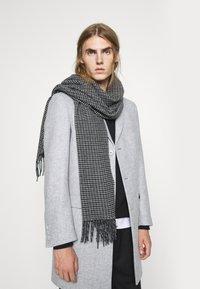 DRYKORN - ALWIN - Scarf - grey - 0