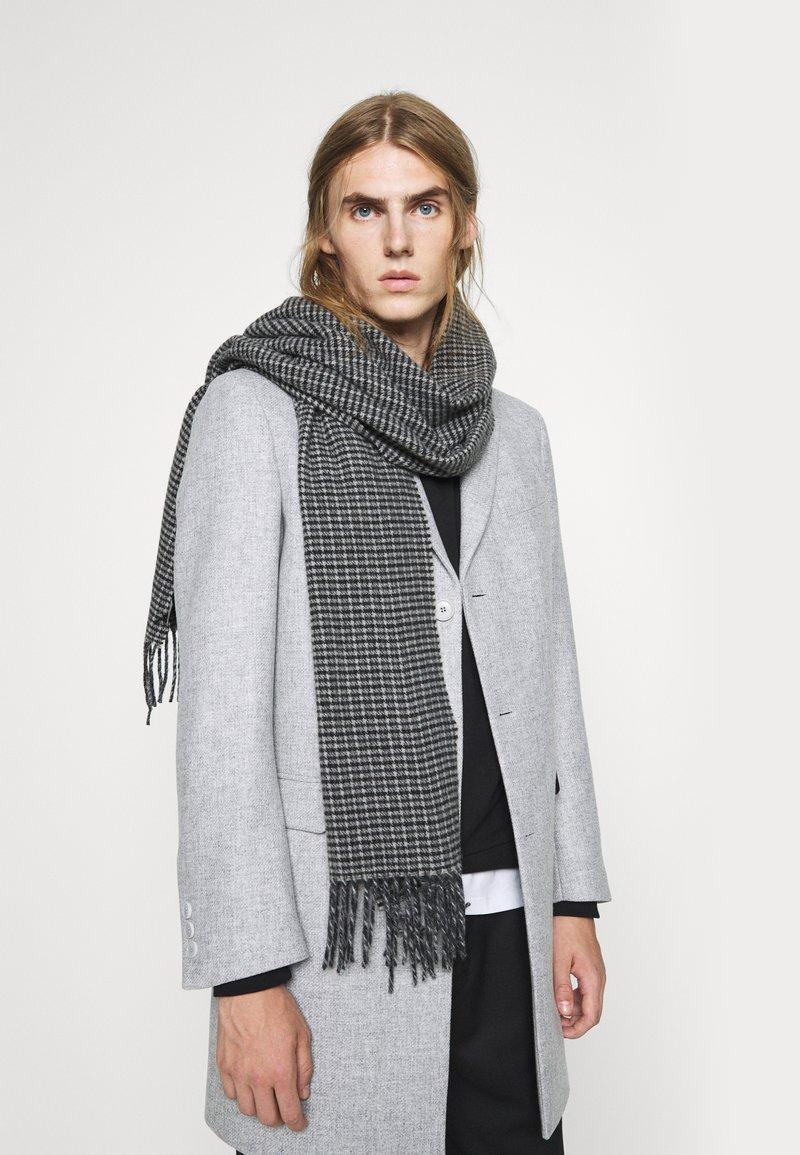 DRYKORN - ALWIN - Scarf - grey