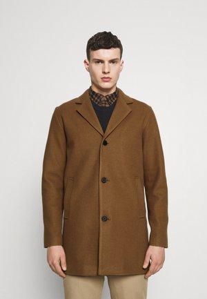 JJTYSON COAT - Manteau court - khaki