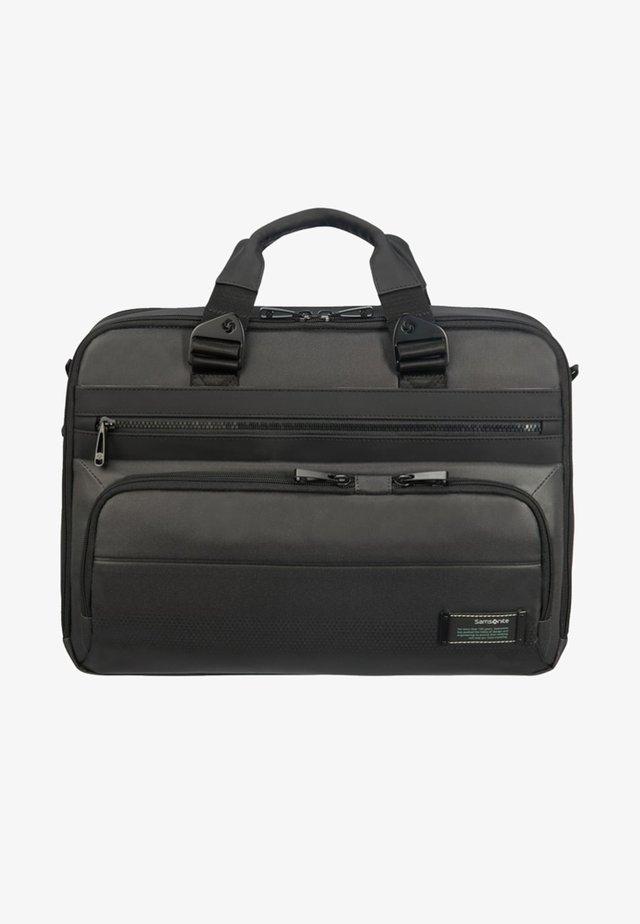 CITYVIBE - Briefcase - black