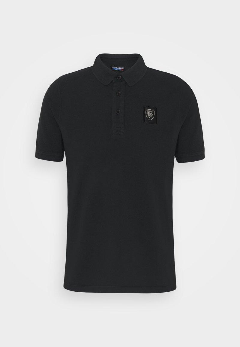 Blauer - Polotričko - black