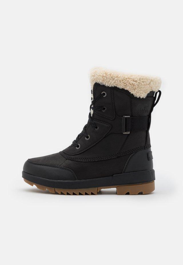 TORINO PARC BOOT - Stivali da neve  - black