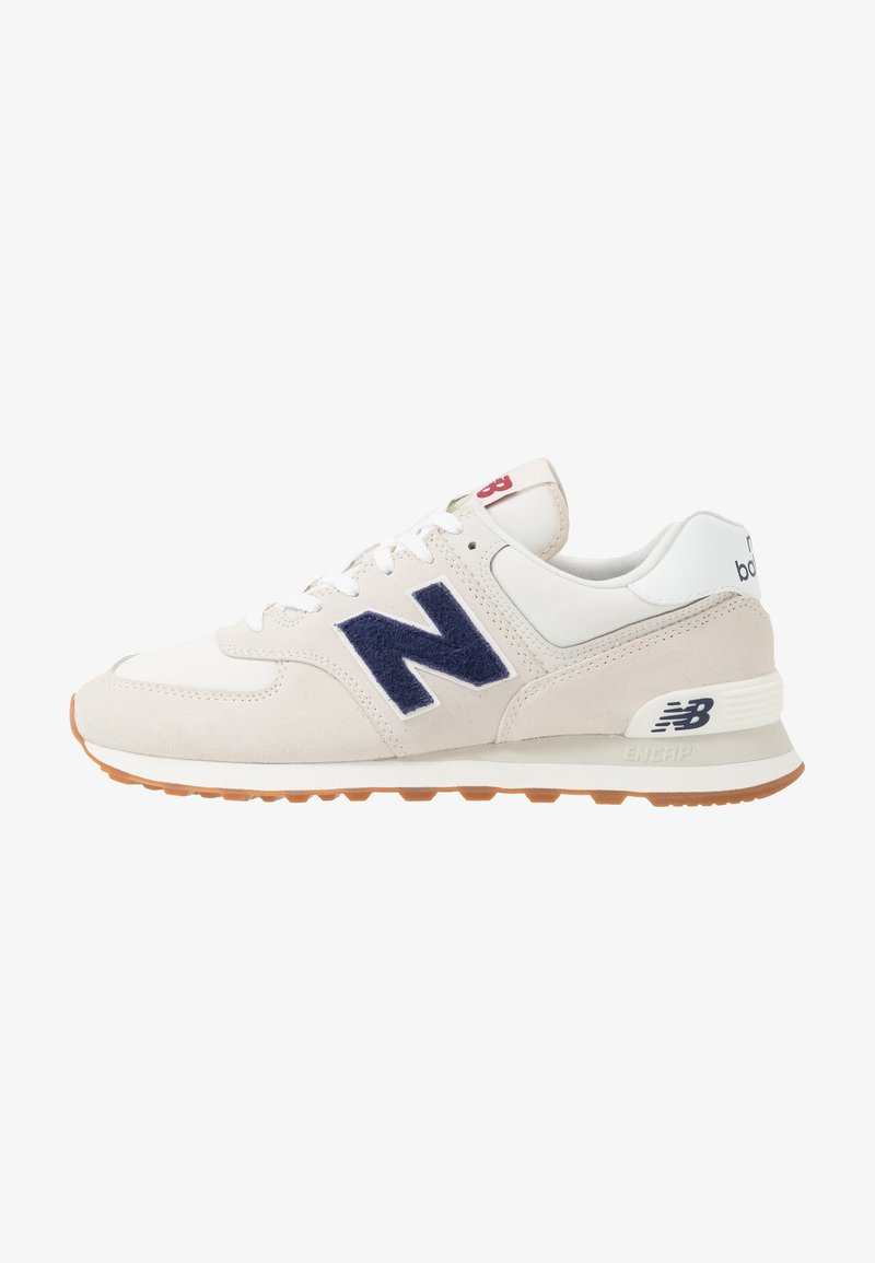 New Balance - 574 - Sneakers basse - grey