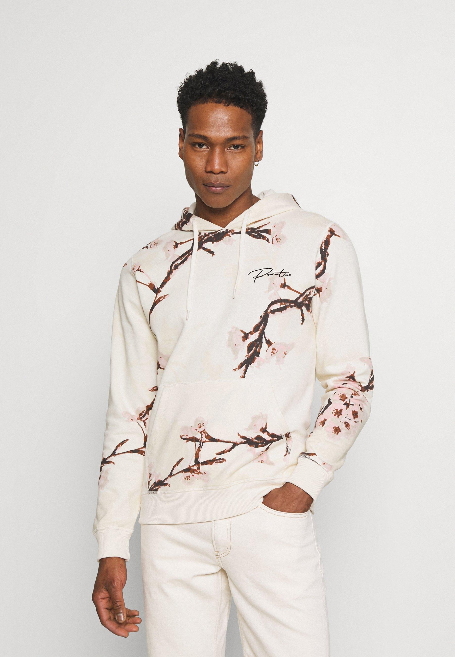Men BLOSSOM HOOD - Sweatshirt