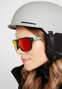 Oakley - Sonnenbrille - black - 3