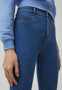 PULL&BEAR - Jeans Skinny Fit - blue - 3